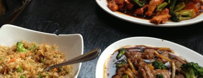 Oriental Grill is one of Lieux qui ont plu à Mon.