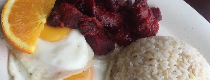 Tselogs is one of On The Rise: Filipino Food.