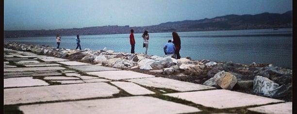 Bostanlı Sahili is one of Suko un yeri.