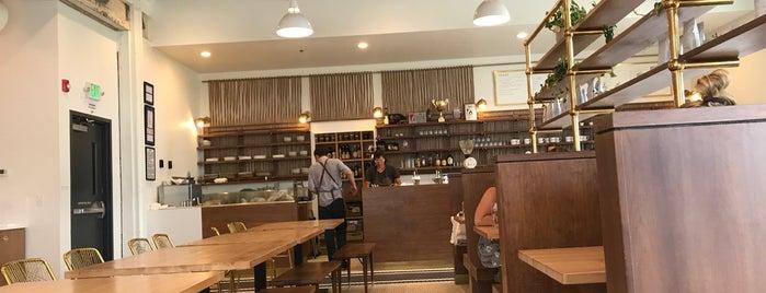 Loyal Coffee is one of Orte, die Peter gefallen.
