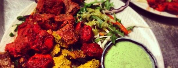 Rasoi - Indian Cuisine is one of Copenhagen Food.