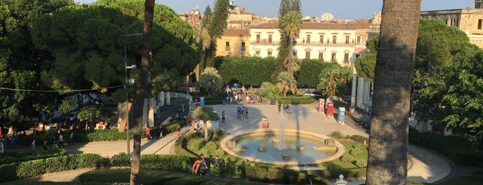 Villa Bellini is one of Alexander's Liked Places.