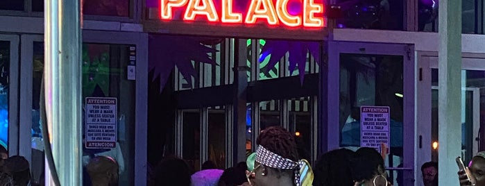 Palace Bar is one of Miami.