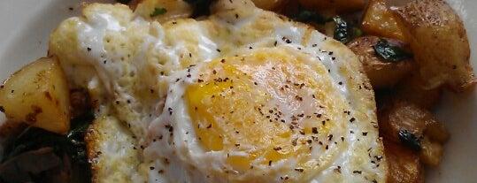 Blue Bird Bistro is one of Wake up! Breakfast spots in Kansas City..