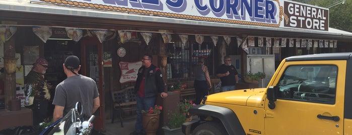 Jake's Corner Bar is one of Arizona Bars.