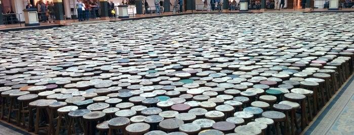 Ai Weiwei - Evidence is one of My Berlin.