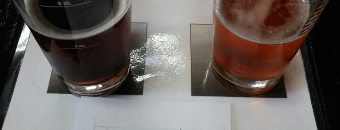 Absolution Brewing Company is one of Los Angeles + SoCal Breweries.