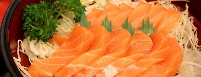 6 Hidden Japanese Restaurants in NYC
