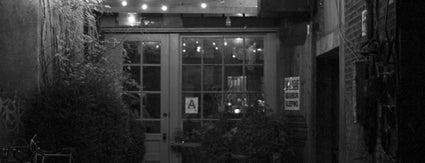 Freemans is one of Hidden Bars & Restaurants in NYC.