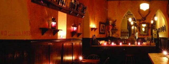 Jimmy's No. 43 is one of Hidden Bars & Restaurants in NYC.