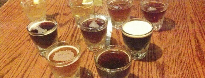 Firehouse Brewing Company is one of Downtown Rapid City Nightlife.