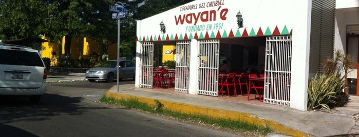 Wayan'e is one of Lugares guardados de La Guía.