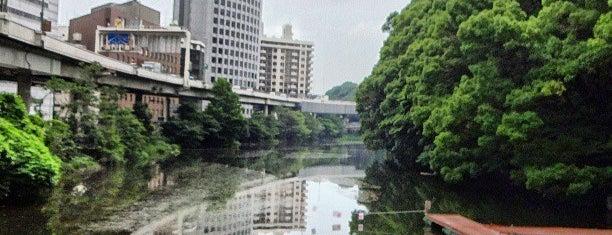 Benkei Bridge is one of Alexander 님이 좋아한 장소.