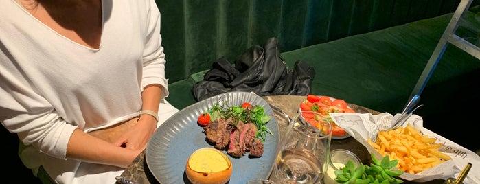 Brasserie Keukenhof is one of To Do II.