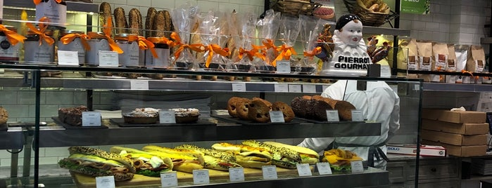 Maison Kayser is one of PAN & HELADITO.