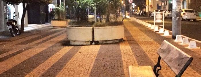 Gramadinho - Calçadão is one of Fernando 님이 좋아한 장소.