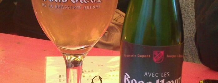 Brasserie Dupont is one of Beer / Belgian Breweries (2/2).