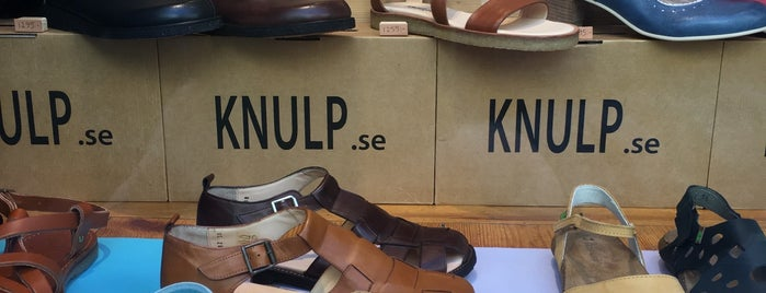 Knulp is one of Stockholm.