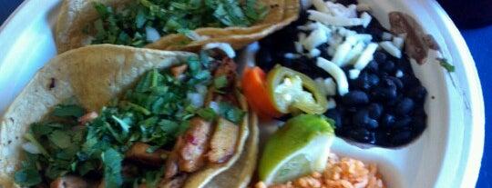 Chela's Restaurant & Taqueria is one of Steve'nin Kaydettiği Mekanlar.