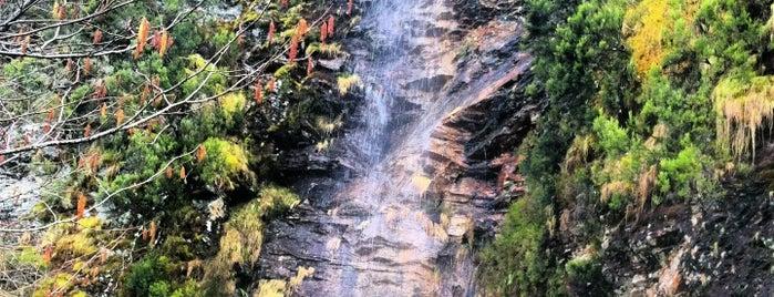 Fonte do Cervo is one of Galicia: Lugo.