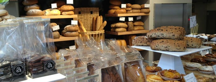 Pain et Compagnie is one of Gent.