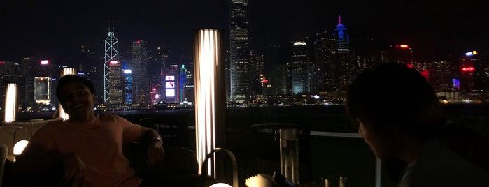 Hexa is one of Hong Kong.