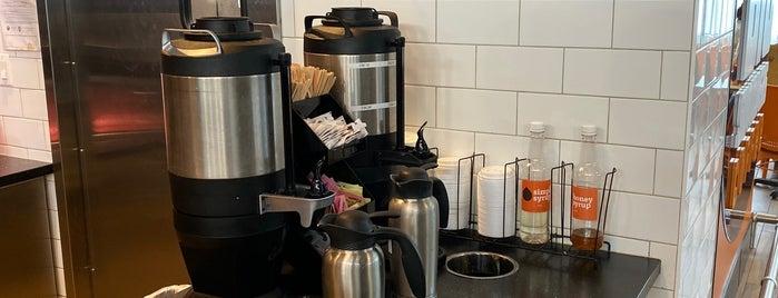 Big Shoulders Coffee is one of Andy : понравившиеся места.