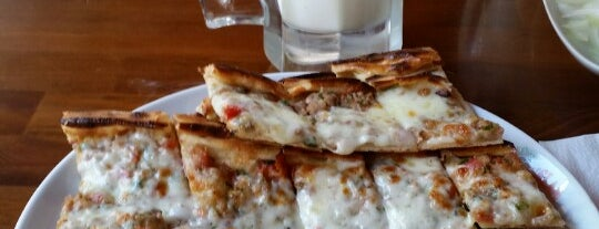 Okumuslar Pide Restaurant is one of Yemek.