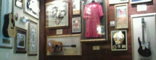 Hard Rock Cafe San Francisco is one of ADAC Vorteile, USA.