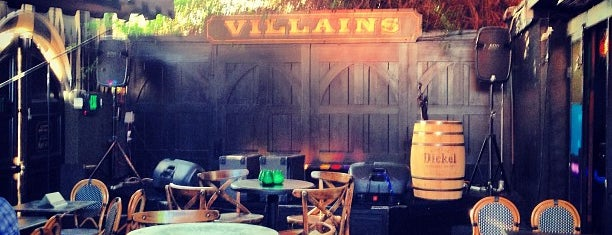 Villains Tavern is one of [To-do] L.A..