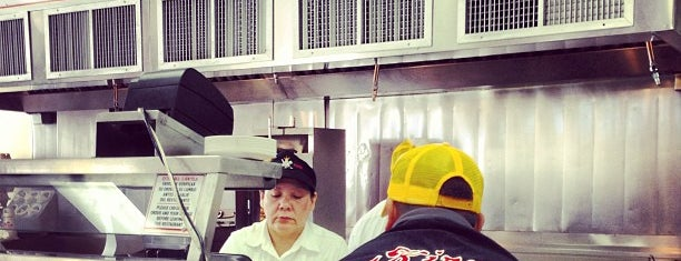 King Taco Restaurant is one of LA's Best Food Trucks.