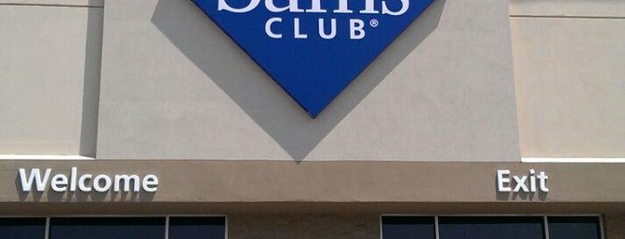 Sam's Club is one of Lieux qui ont plu à Judah.