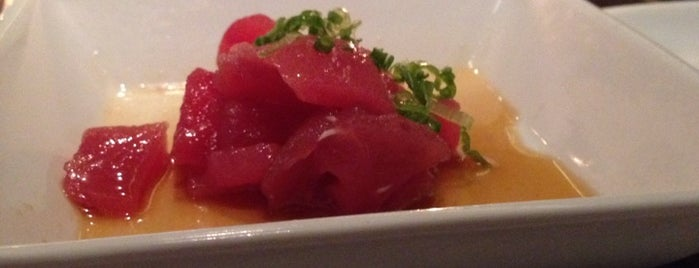 SUGARFISH by sushi nozawa is one of LAX.