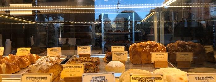 Sister Field Bakery is one of Jeju.