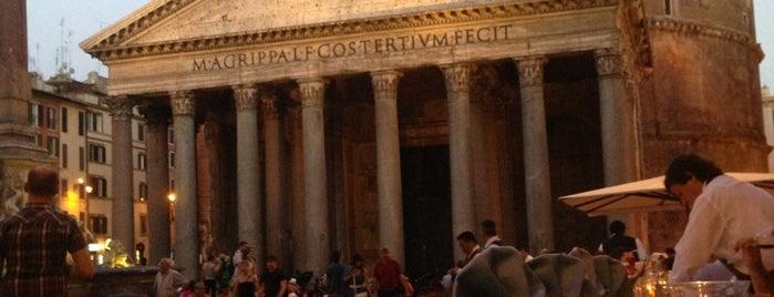 Ristorante Di Rienzo is one of ROME.