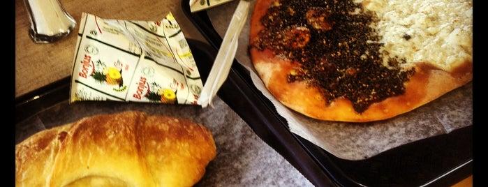 Cedars Bakery is one of Houston Press - 'We Love Food' - 2012.