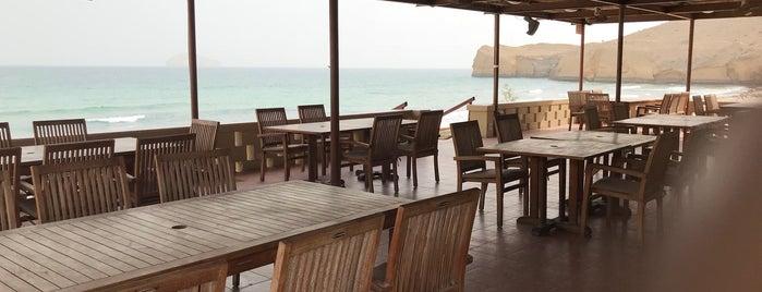 PDORC Boat Club Bar is one of Sureyya: сохраненные места.