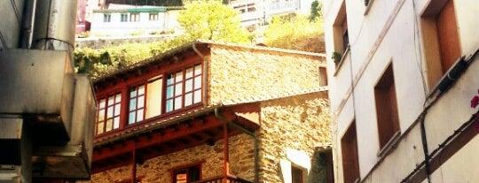 La Curuxina is one of Asturias.