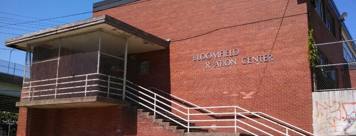 Bloomfield Playground Recreation Facilities is one of Experience Bloomfield!.