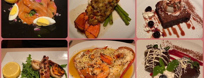 Arturo's Trattoria is one of Foodie.