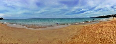 Hāpuna Beach State Recreation Area is one of Joe: сохраненные места.