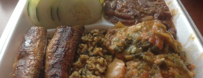 Konata's is one of South Florida Vegetarian/Vegan.