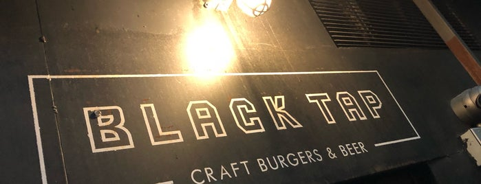 Black Tap is one of Best of NYC.