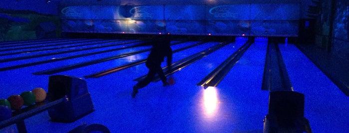Orsa Bowling is one of Locais curtidos por Staffan.