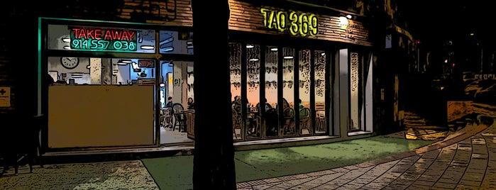 Tao 369 is one of jordi 님이 좋아한 장소.