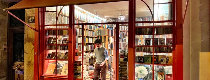 San Francisco Book Co. is one of Bookstores - International.