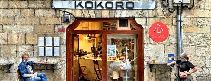Kokoro is one of España.