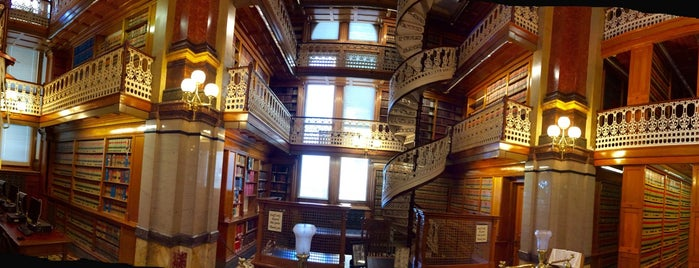State of Iowa Law Library is one of Des Moines.