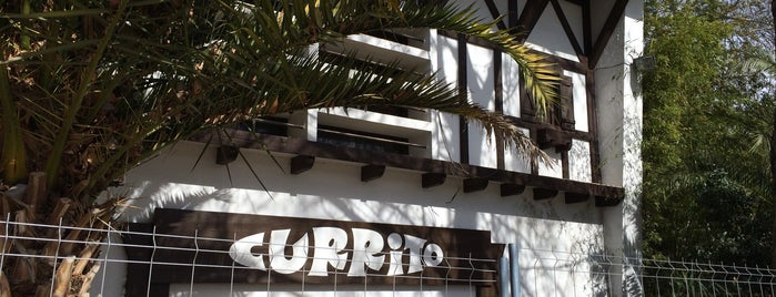 Restaurante Currito is one of Premium Zone www.thepremiumclub.es.