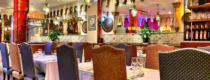Chez Léon is one of Best Eats in Paris.